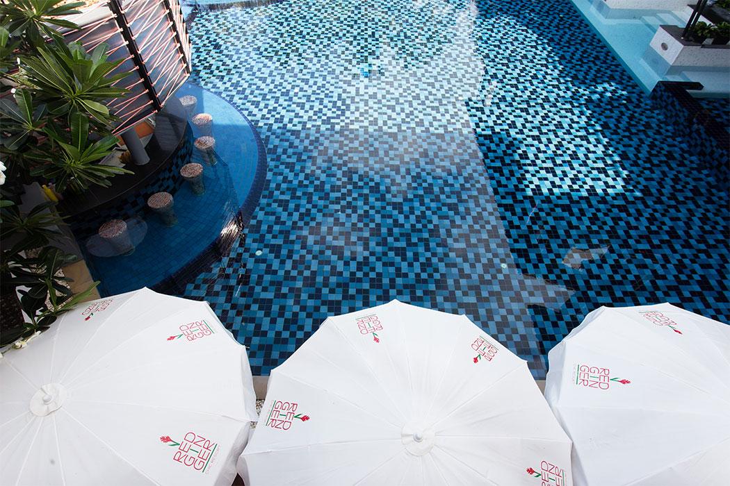 Red Ginger Chic Resort Krabi